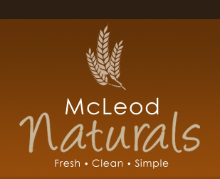 McLeod Naturals - Fresh, Clean, Simple