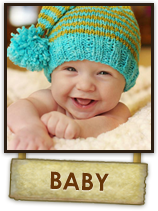 Visit Our Shop - Baby