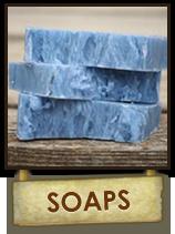 Visit Our Shop - Soaps
